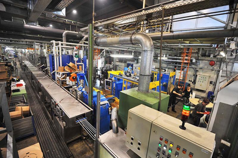 Завод «Эластомер»: основные преимущества производства РТИ, резиновых смесей
