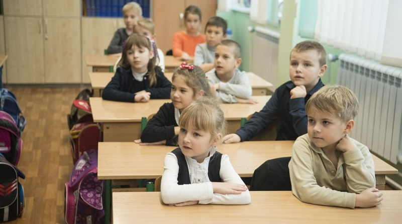 В александрийских школах возобновляются занятия