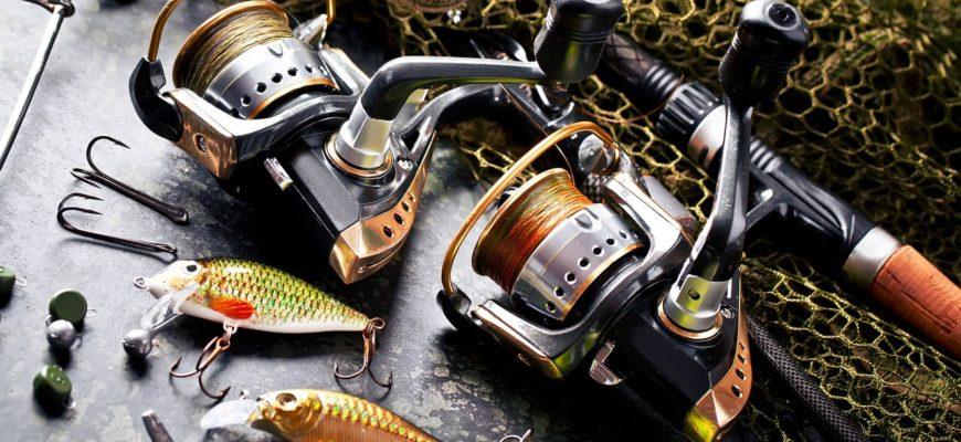 Качественные снасти для спиннинговой рыбалки, их основные особенности и характеристики