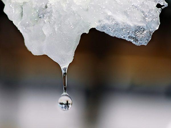 С 21 января в Александрии и Кировоградской области потеплеет, температура воздуха поднимется до двух градусов тепла