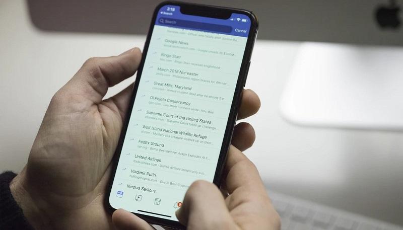 Абонентов «Днепр-Кировоград» контролеры и слесари будут обслуживать с помощью смартфонов