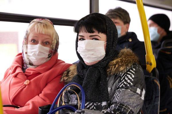 Более 23 тысяч александрийцев пользуются льготным проездом в общественном транспорте