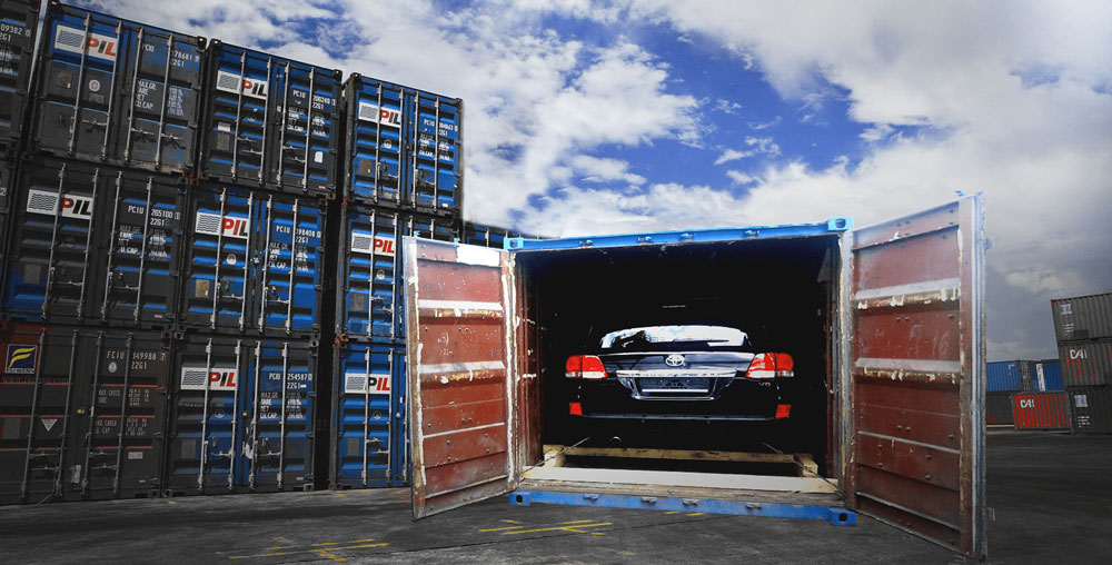 Выгодная доставка автомобилей из США и Южной Кореи