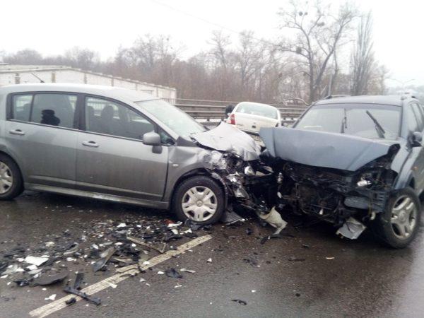 В Украине усилили ответственность за нарушение Правил дорожного движения