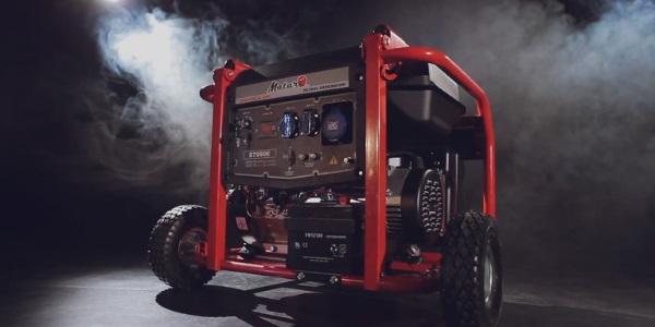 Бензиновые генераторы в интернет-магазине Винур