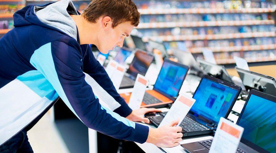Как выбрать ноутбук перед покупкой: не переплачиваем за ненужные опции