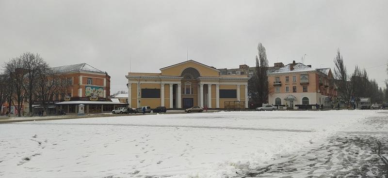 Прогноз погоды на ближайшие дни для жителей Александрии и Кировоградской области