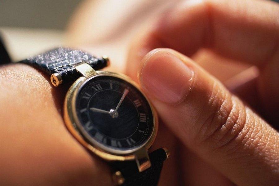 Наручные часы: характеристики и выбор