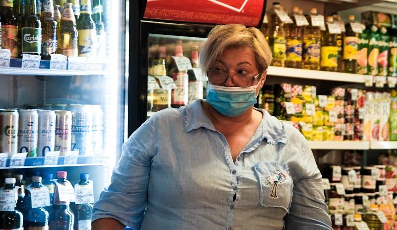 Круглосуточные магазины Александрии проверили на соблюдение правил ночной торговли