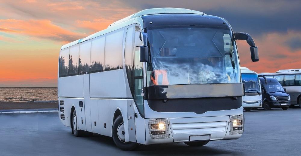 Автобусные перевозки Харьков-Симферополь от компании «Sunbus»: преимущества сотрудничества