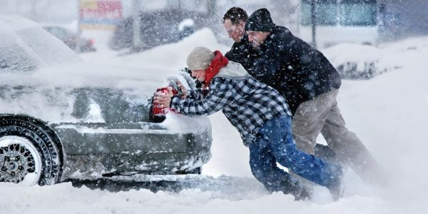 Прогноз погоды на ближайшие дни для александрийцев и жителей Кировоградской области