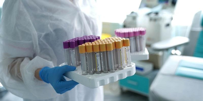 О сегодняшней ситуации с заболеваемостью коронавирусом и пневмонией в Александрии и районе