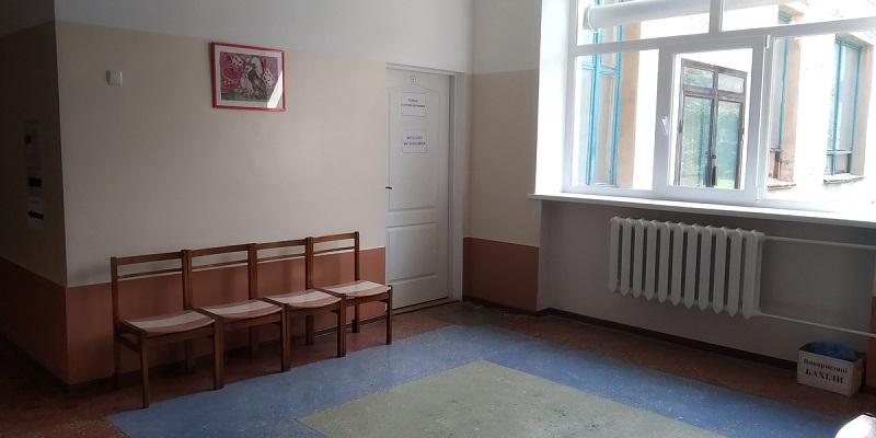 Сергей Кузьменко назвал первоочередные направления работы городской власти в сфере медицины