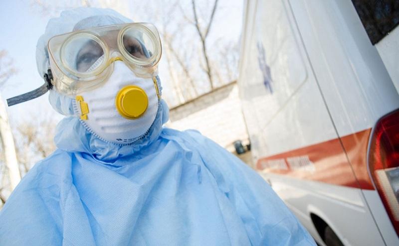 Какая сегодня ситуация с заболеваемостью коронавирусом и пневмонией в Александрии