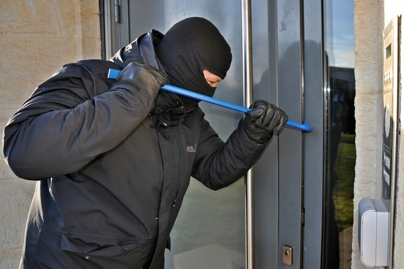 Александрийка вернулась домой и обнаружила там вора, на его счету еще 5 краж