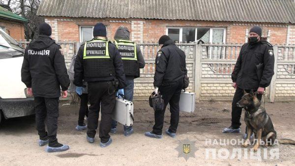 Правоохранители сообщили мужчине о подозрении в умышленном убийстве 48-летнего жителя Кировоградской области (ФОТО/ВИДЕО)