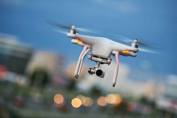 В Александрийском районе браконьеров будут отслеживать с помощью дрона