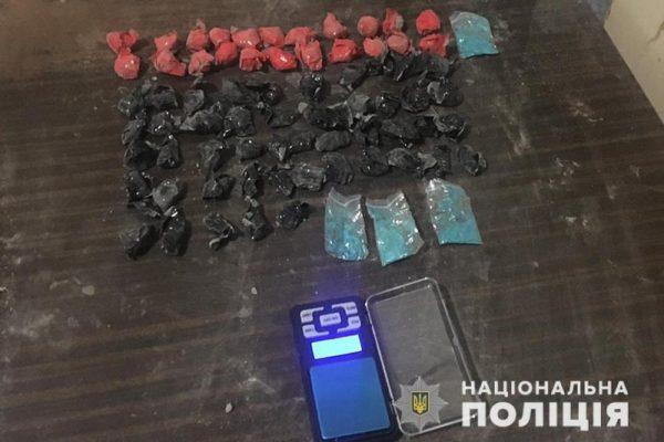 В Александрии задержали наркодилера, который вместе со своей матерью продавал наркотики по всей Украине (ФОТО/ВИДЕО)