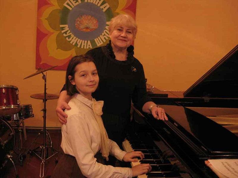 Пианистка из Александрийского района победила в международном конкурсе (ФОТО)