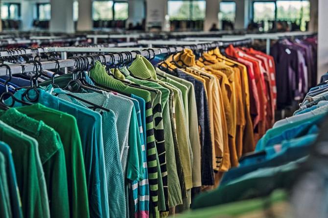 Интернет магазин «Брендпосылторг»: брендовые вещи Б У по минимальным ценам
