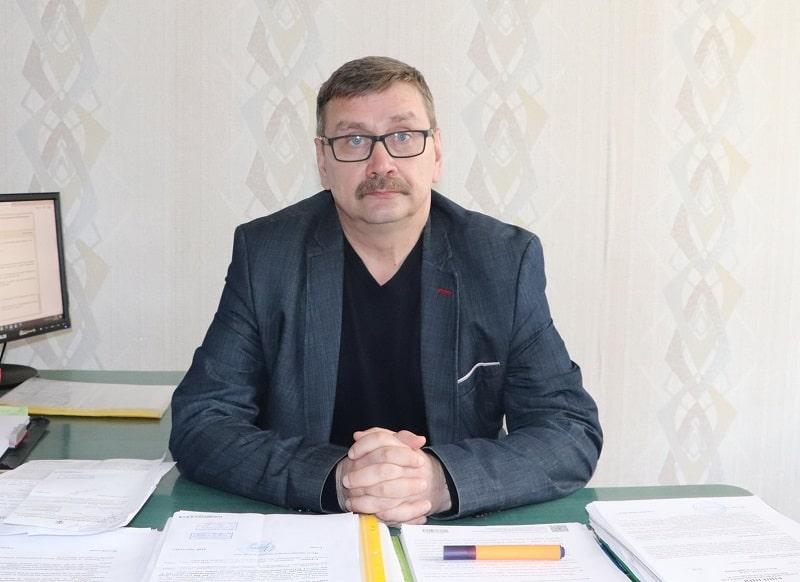Назначен новый начальник юридического управления Александрийского городского совета