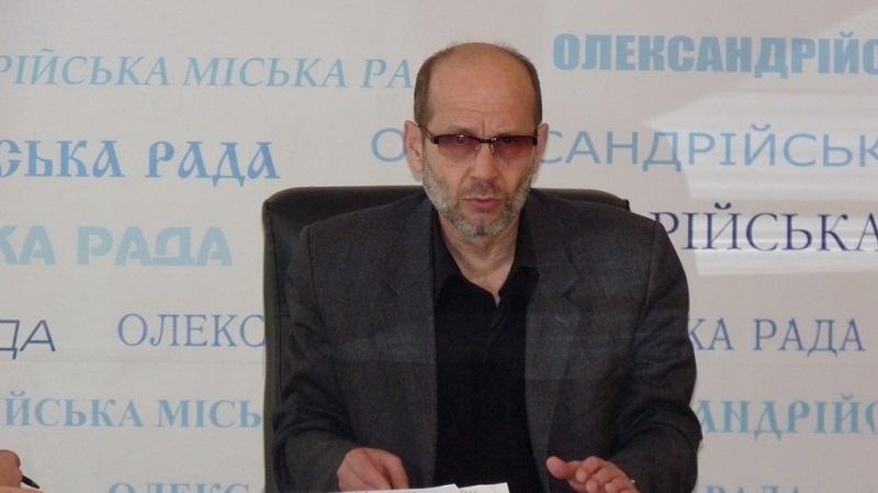 Владимира Чеботарева назначили директором психоневрологического интерната
