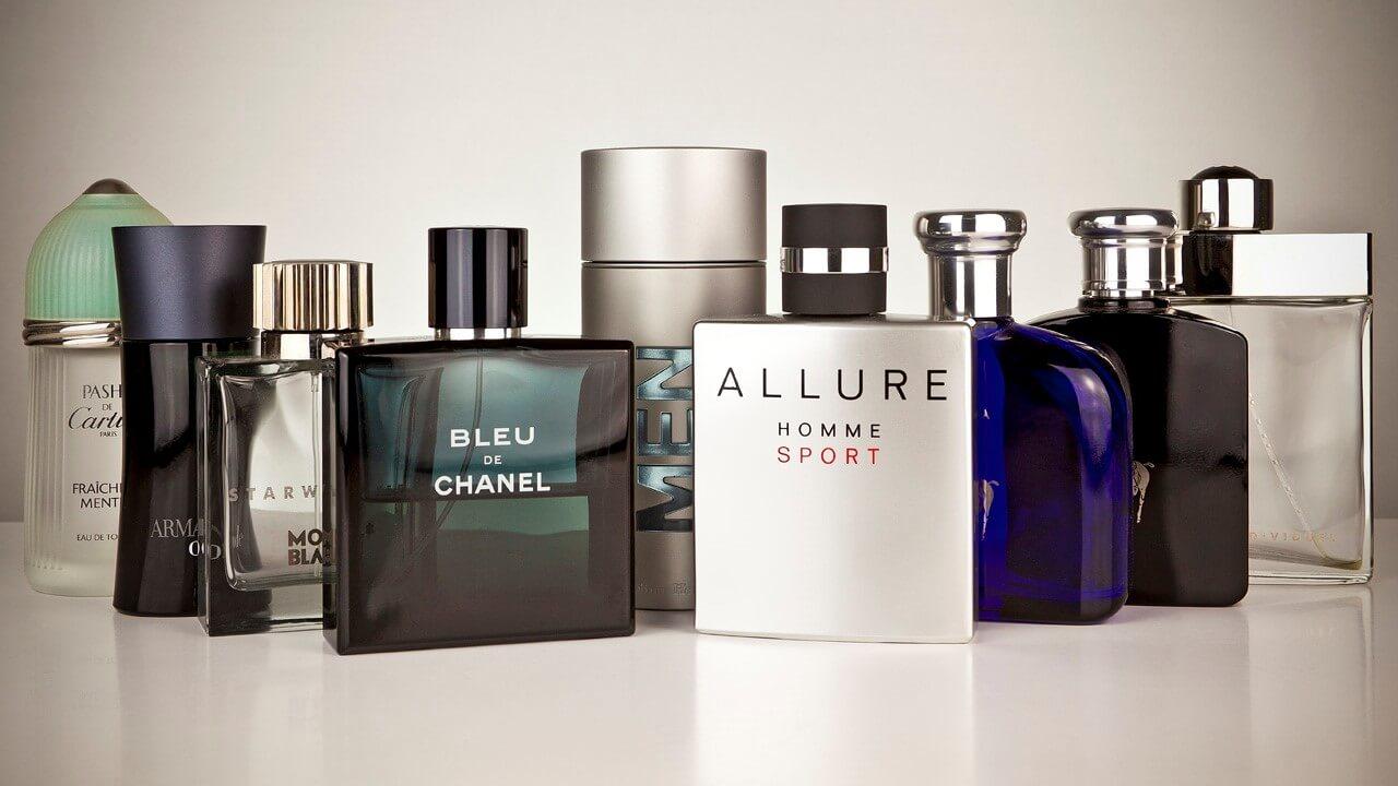 Компания «Lambre»: правила выбора мужского парфюма