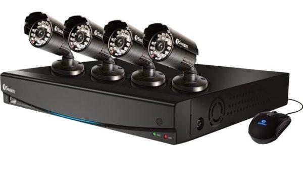 Главные правила выбора видеорегистратора для видеонаблюдения