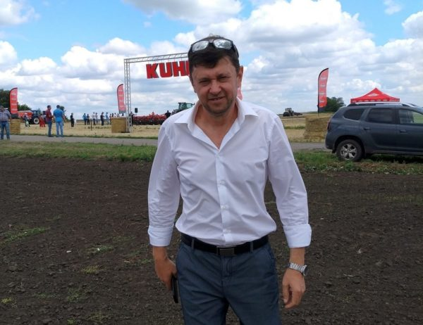 Умер Геннадий Замрика - депутат Александрийского районного совета нескольких созывов