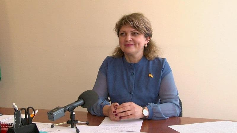 Ирина Чемерис рассказала о вакцинации против коронавируса в Александрии