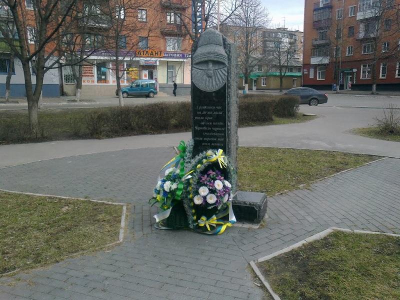 Александрия готовится к проведению 35-й годовщины Чернобыльской катастрофы