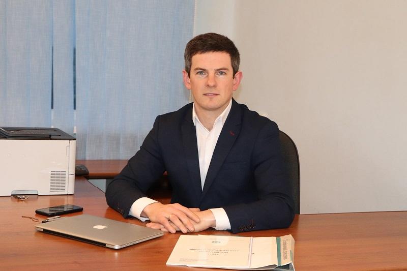 В Александрии назначили нового начальника управления информационной политики и цифровой трансформации