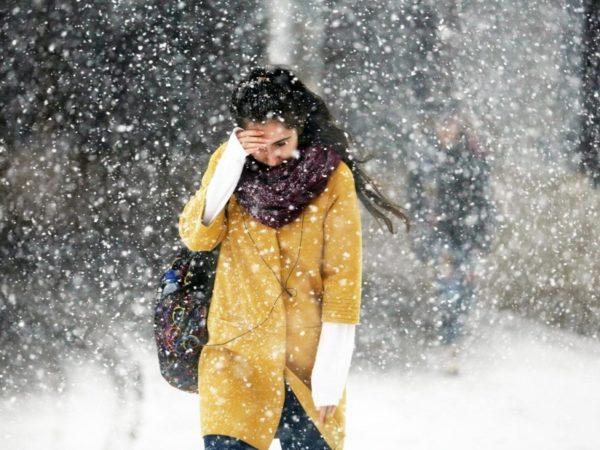 Жителей Кировоградской области предупреждают об ухудшении погоды