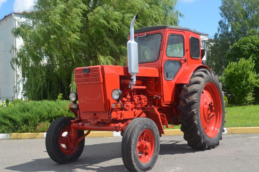 Запчасти для трактора Т-40 от компании «Agro Plan»