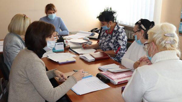 В Александрии к 35-й годовщине со дня аварии на Чернобыльской АЭС планируют выплатить денежную помощь