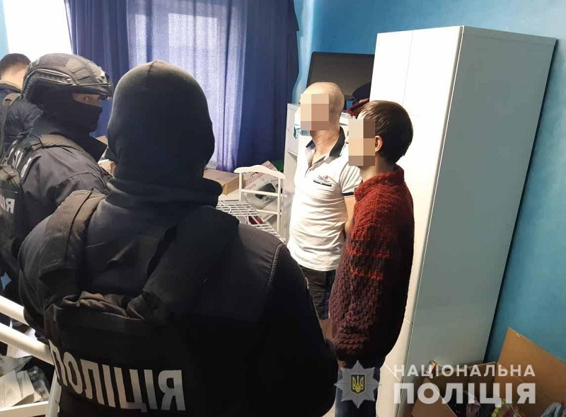 В Кировоградской области группа лиц продавала таблетки для похудения, которые отнесены к наркотическим и психотропным веществам (ФОТО)