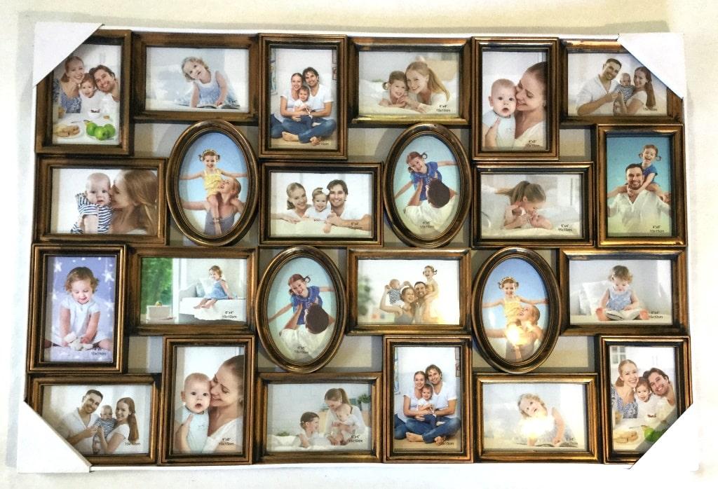 Идея для бизнеса: оформление истории семьи при помощи фото