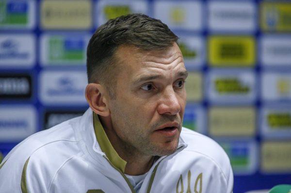 Шевченко пообещал отыграть потерянные очки в выездных матчах