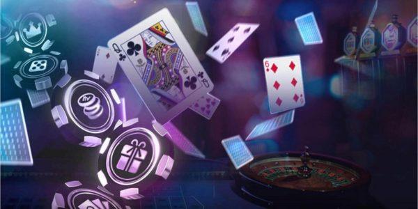 Лицензионные условия для предоставления услуг в сфере азартных игр