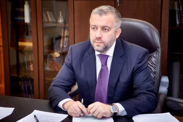 Кабмин согласовал увольнение Андрея Назаренко с должности головы Кировоградской ОГА