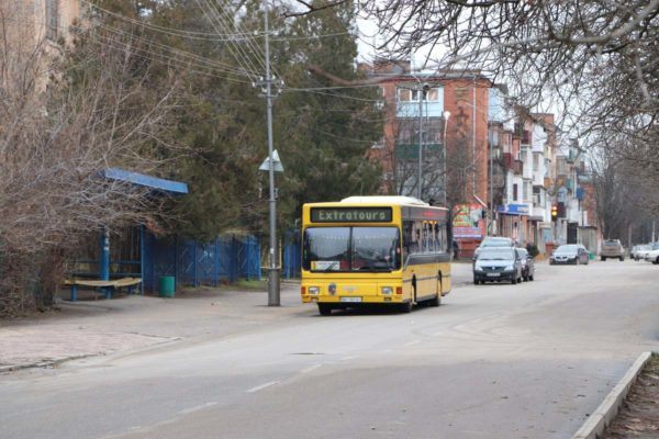 С 26 апреля будут осуществляться удлиненные рейсы на некоторых городских автобусных маршрутах
