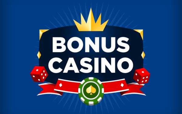 Типы бонусов онлайн-казино