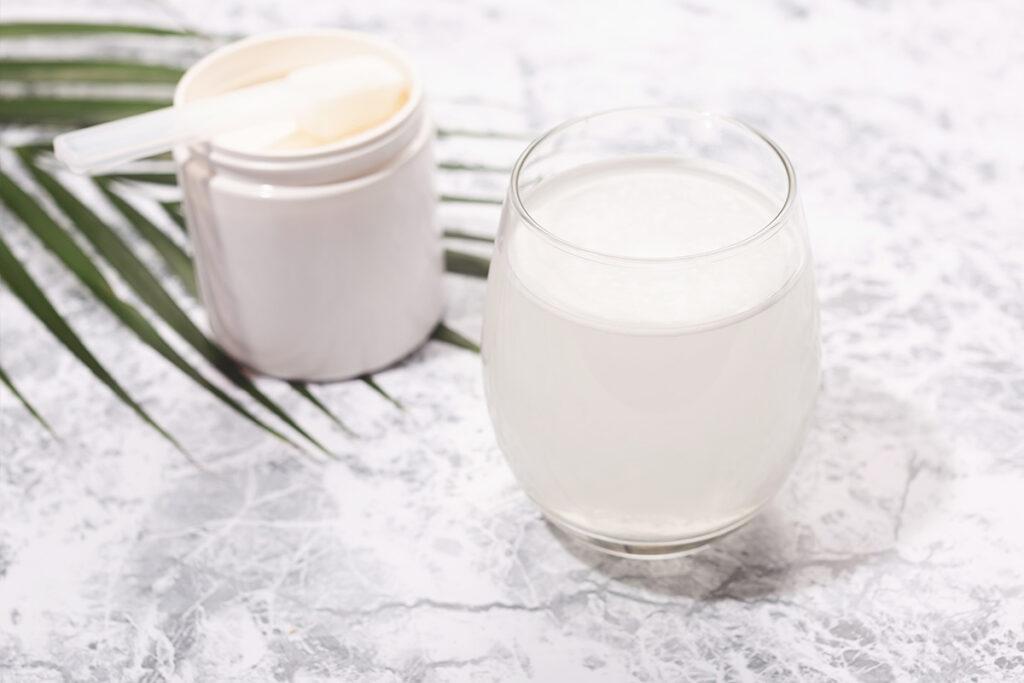 Коллаген питьевой: как сохранить гладкость кожи и подвижность суставов на долгие годы