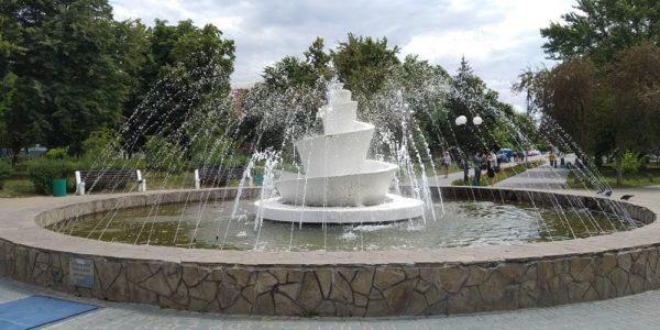 Александрийцы могут поучаствовать в конкурсе на создание логотипа к 275-й годовщине со дня основания города
