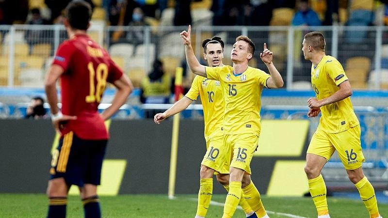 Отбор к ЧМ-2022: какие шансы сборной Украины выйти из группы