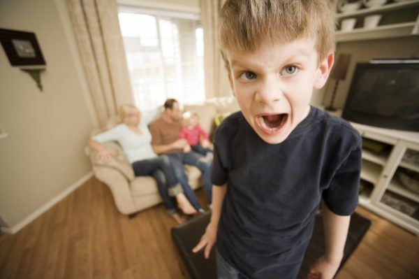 Три причины детского непослушания и что с этим делать