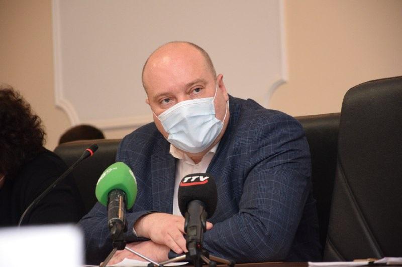 Почти 14 тысяч жителей Кировоградской области вакцинировались против COVID-19