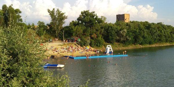 В Александрии уже определили начало функционирования зон отдыха у водоемов