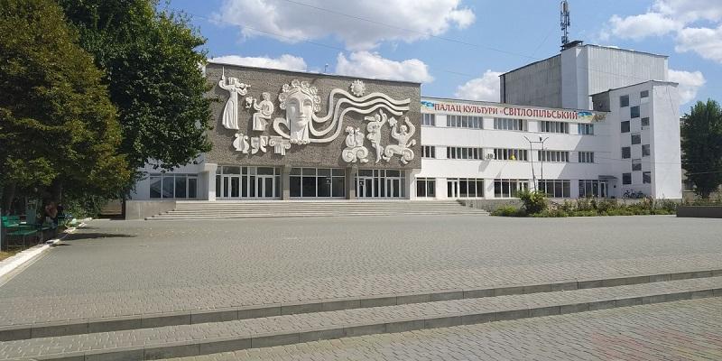 Возле ДК «Светлопольский» состоится масштабная выставка школьной мебели и оборудования