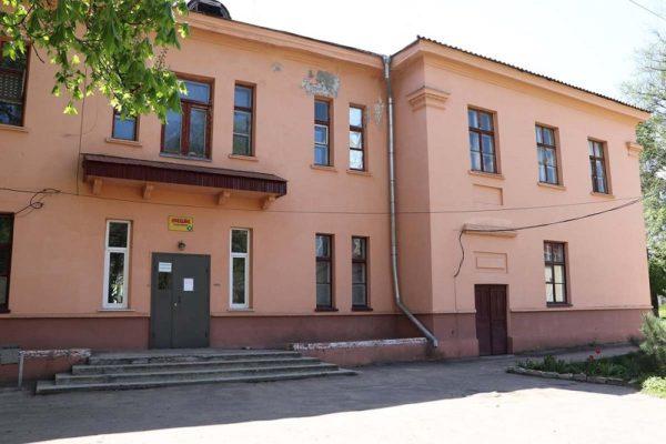 В мае начнется капитальный ремонт инфекционного отделения, на который потратят почти 14,5 млн. грн